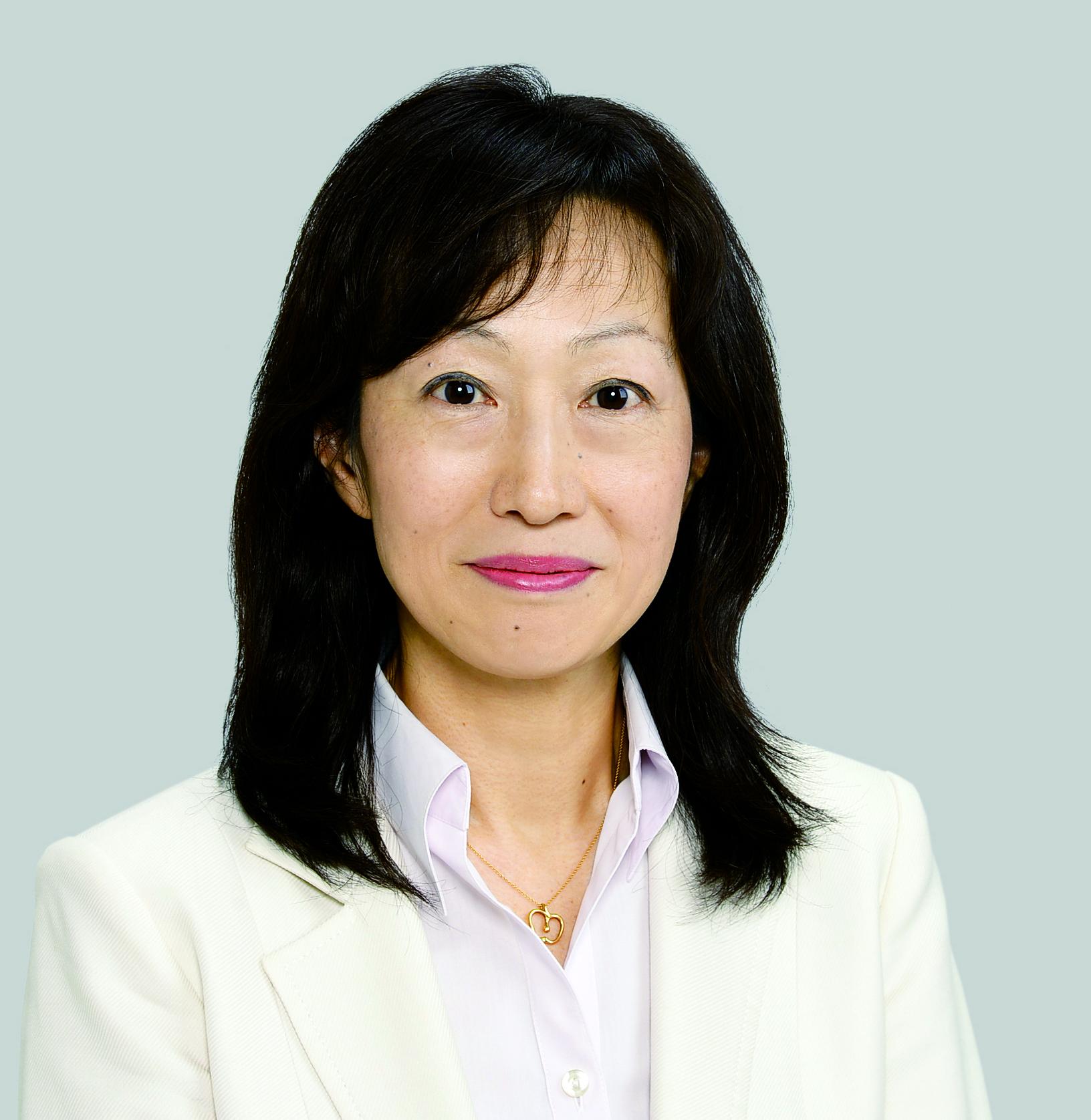 木村恵子史氏