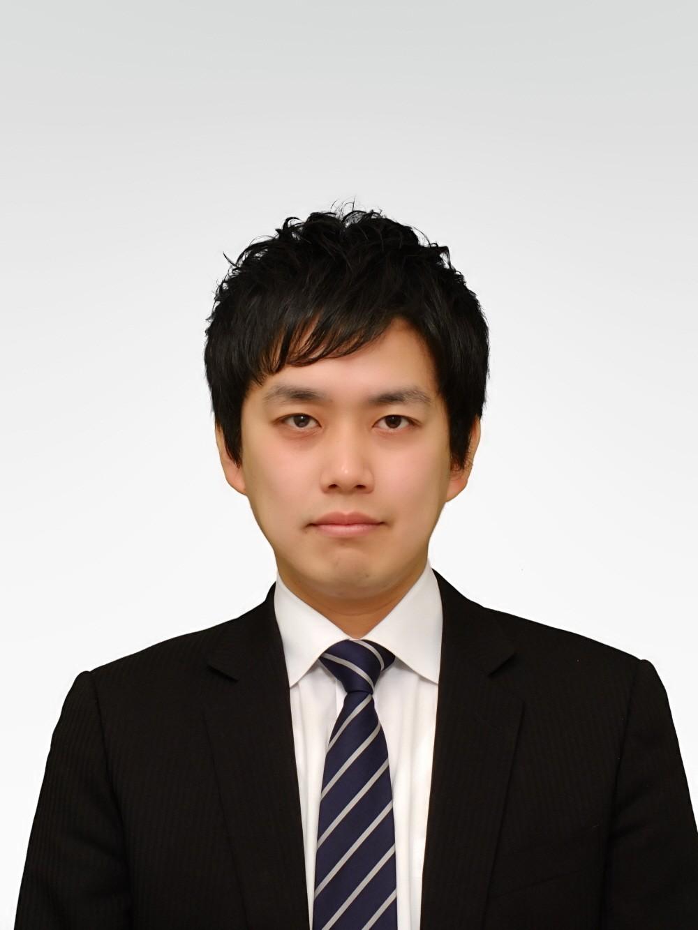 小山 博章 弁護士